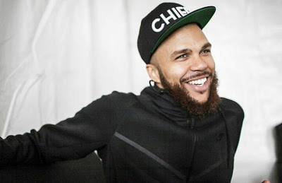 """""""Put Us Back in FIFA Video Games!""""; Jidenna Response To Nigeria Qualifying For The World Cup"""
