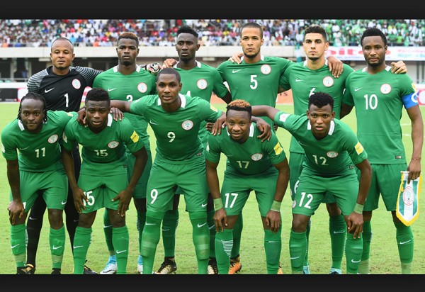 Image result for FIFA And CAF Investigating Nigeria-zambia Match In Uyo