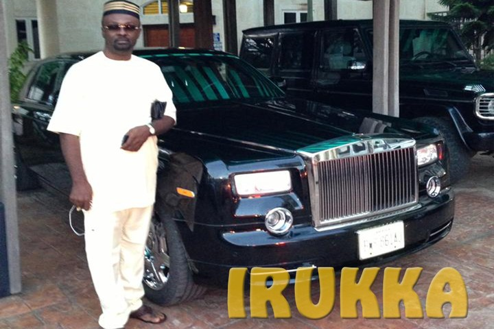 Check Out Houses, Exotic Cars Of Man Accused Of Being A Ritualist (Pictures)