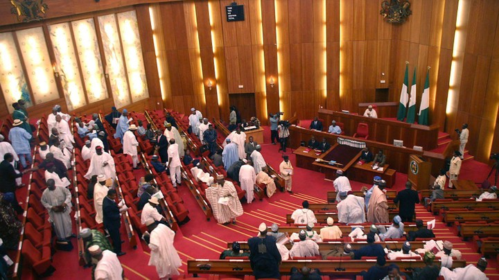 2018 World Cup: Senate Urges FG To Fund Super Eagles With Recovered Loots