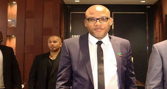 ECOWAS Court Adjourns Nnamdi Kanu's Human Right Case Against FG