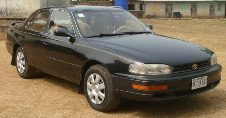 Toyota Camry 1994 Model 2 2l Very Good Shape For Sale