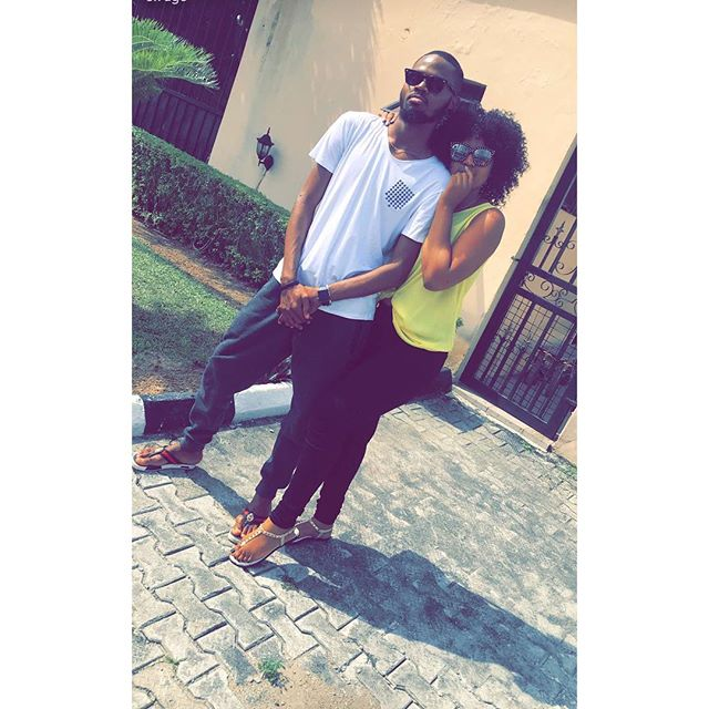 {filename}-Exposed!! See Actress Regina Daniels Boyfriend Who Calls Her His Wife (photos)