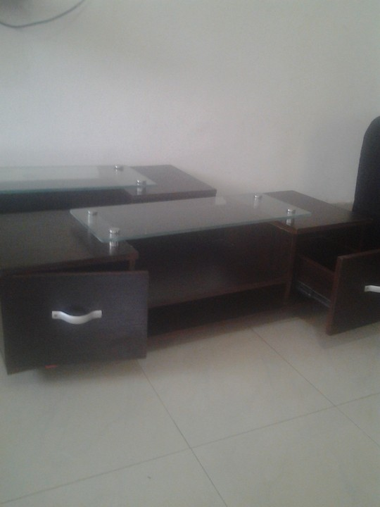 Beautiful Modern T V Stand For Your Home (16k Reduced