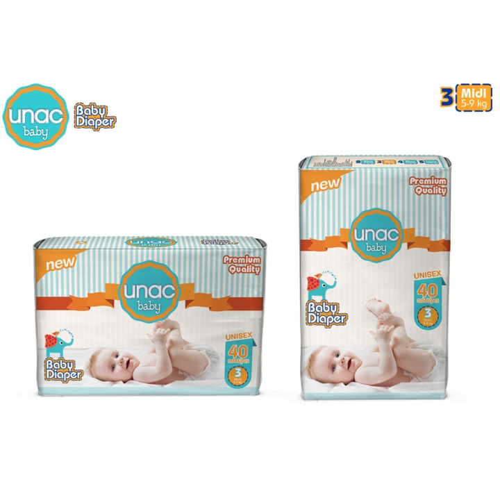 Distributors Wanted For Unac Baby Diapers And Products
