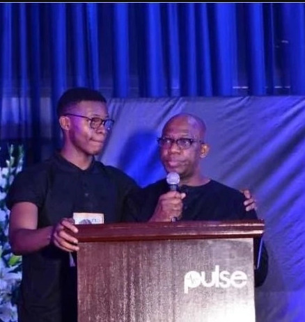 """If He Had Gone Back To School, He Wouldn't Have Died"""" - DJ Olu's Father Says"""