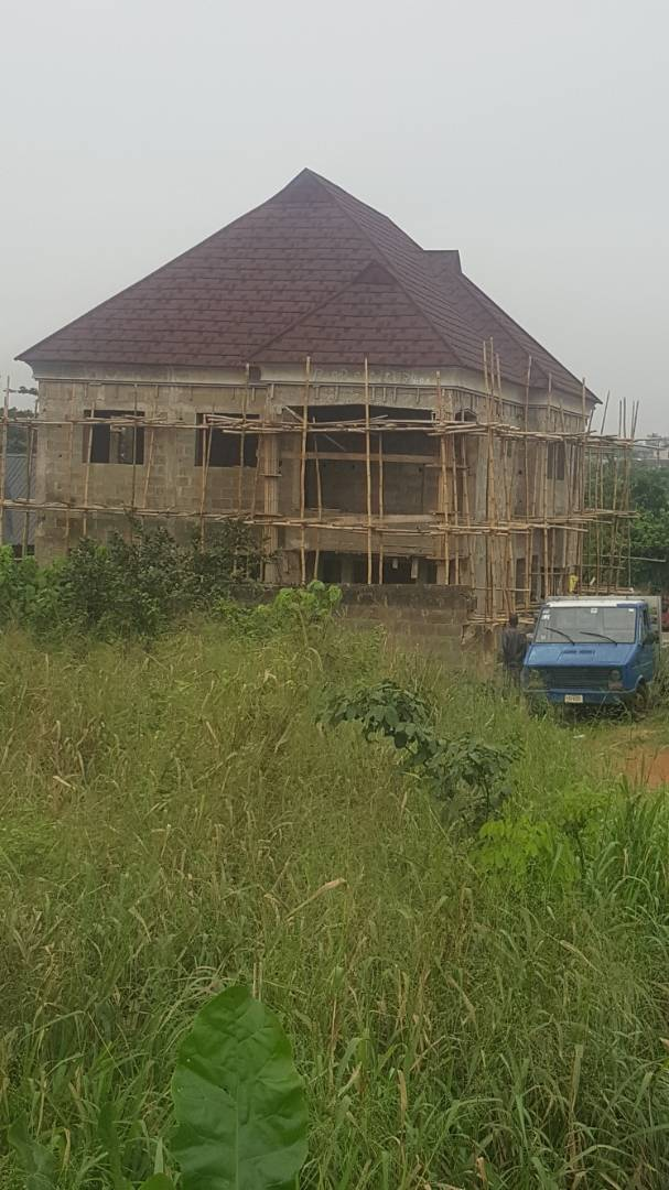 Cost Of Roofing A 4 Bedroom Bungalow Properties 1 Nigeria
