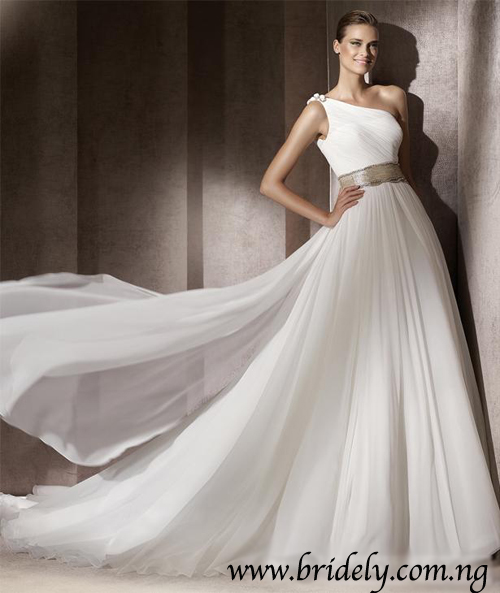 The Bridal Gallery Where You Can Get The Best Wedding Gown In ...