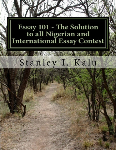 nigerian essay competitions