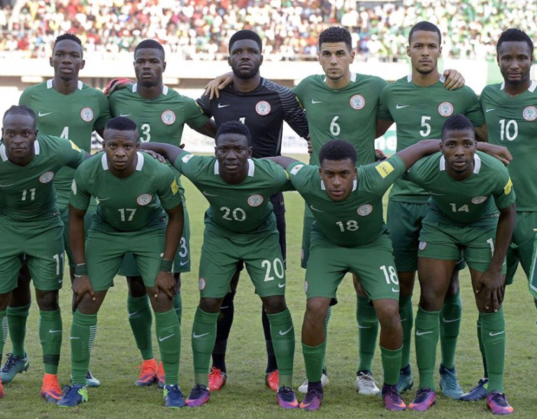 FIFA To Pay Nigeria N4.5 Billion For Qualifying For Russia World Cup 2018