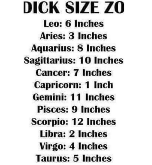 Is 7 Inches A Big Dick