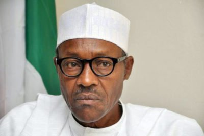 """""""When Silence Means Contempt"""": The Nation Shades President Buhari"""