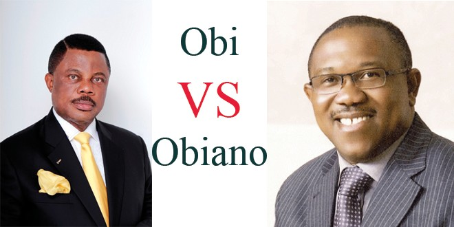 Peter Obi Left Me With N127bn Debt – Governor Obiano