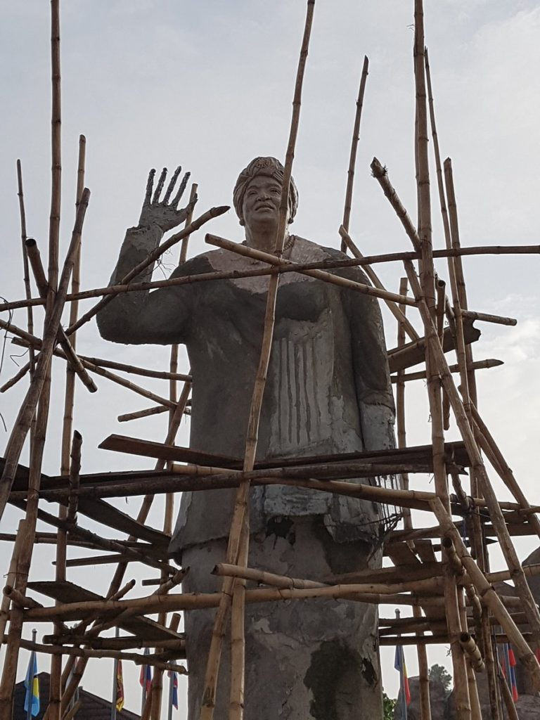 See More Statues That Will Be Unveiled By Governor Okorocha (Photos)