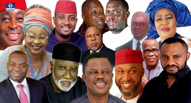 Image result for anambra state governorship debate images
