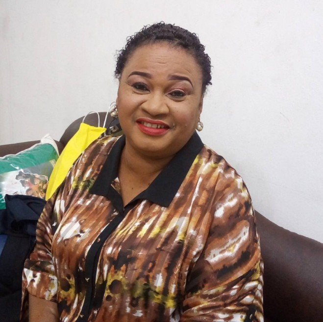 Veteran actress Rachel Oniga, has revealed reasons she is hardly seen at parties with ehr fello actors