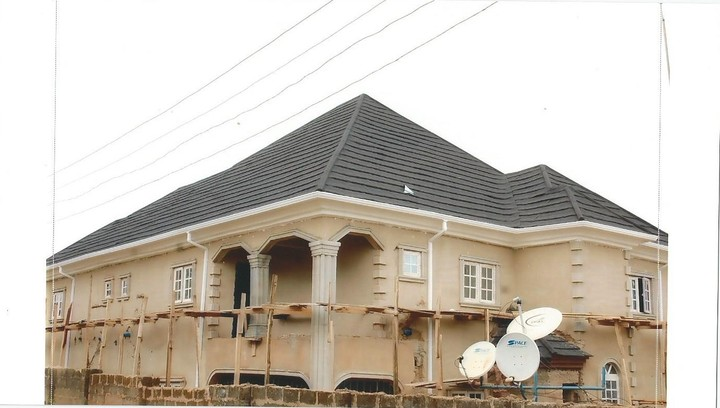 Current Prices Of Roofing Sheet In Nigeria Properties