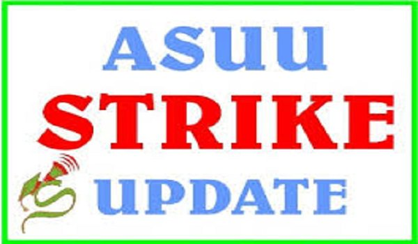 FG, ASUU: Another Strike Looms Over Oct 31 Agreement