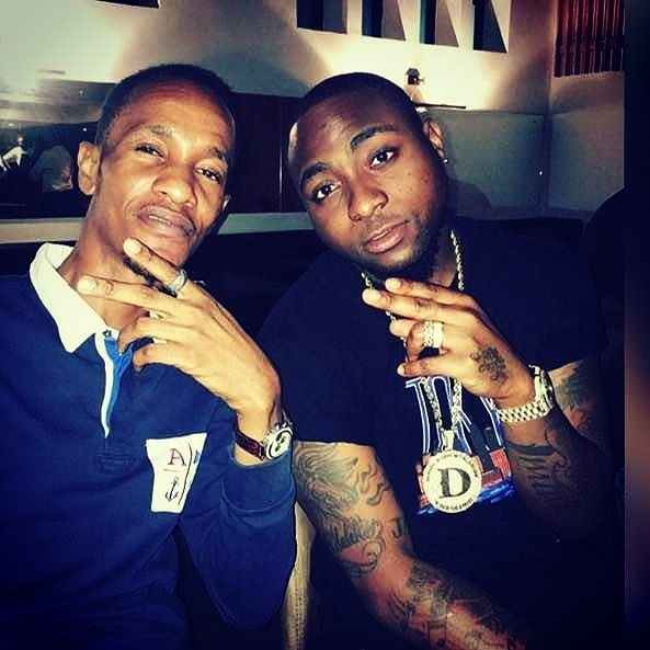 Davido Is Not Totally Free Over Tagbo's Umeike's Death – Police Commissioner