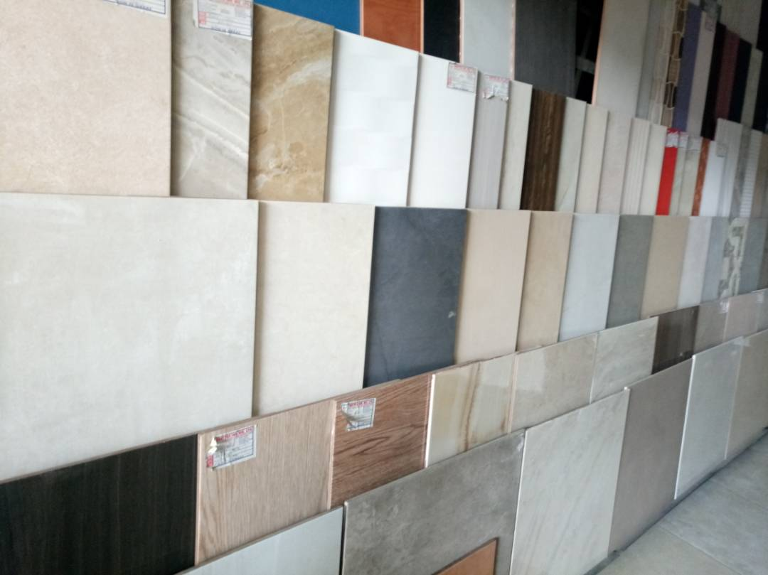 Quality Floor And Wall Tiles At Affordable Price Properties Nigeria