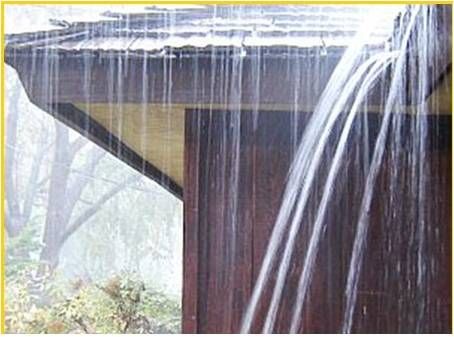 Rain Gutters Everything About Roof Gutters Rainwater
