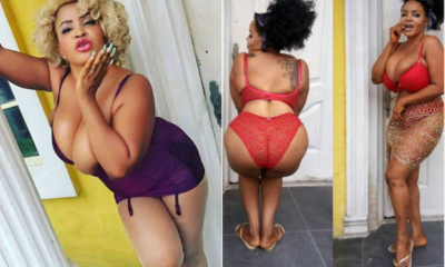 Image result for Actress Cossy Orjiakor