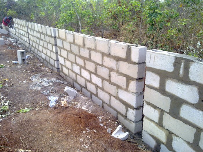 Fence Building Section Properties 2 Nigeria