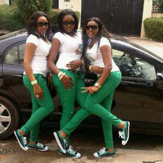 MUST READ: The 6 types of Nigerian girls you must meet in this Life 1