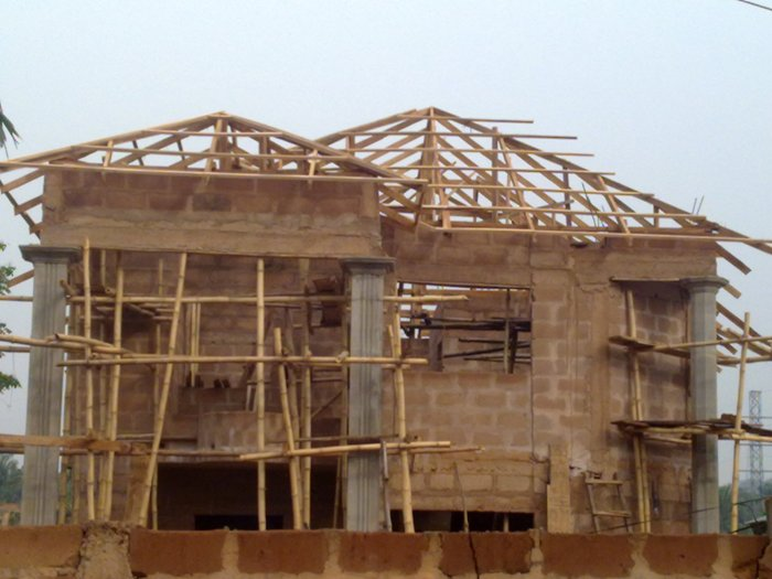 The Real Cost Of Building A 6 Bedroom Duplex Reloaded