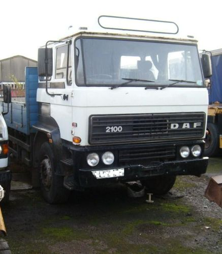 daf 2100 truck for sale - autos