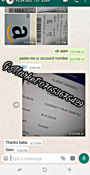 Exchange Itunes Amazon Gift Cards To Naira Fast No Scam 100