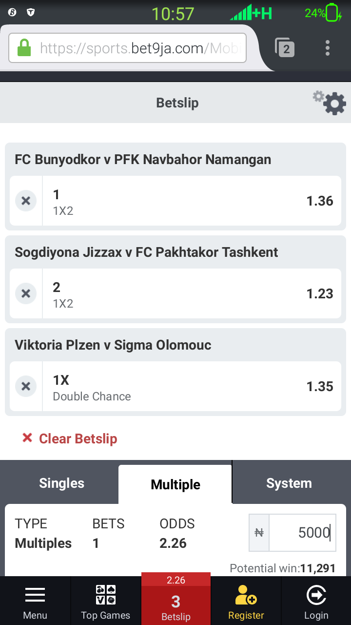 99 9% SURE 2 ODDS ROLLOVER FOR 2WEEKS(14/14) - Sports (3