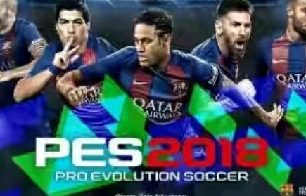 Download Pro Evolution Soccer (PES 2018) Iso Ppsspp For