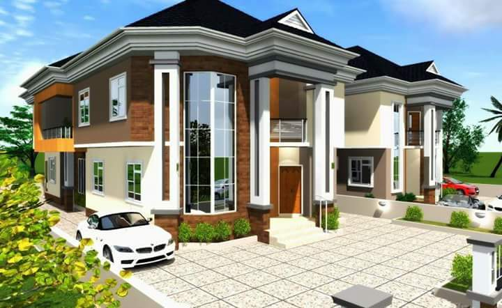 For your perfect architecture designapproval and construction in nig technology market nigeria