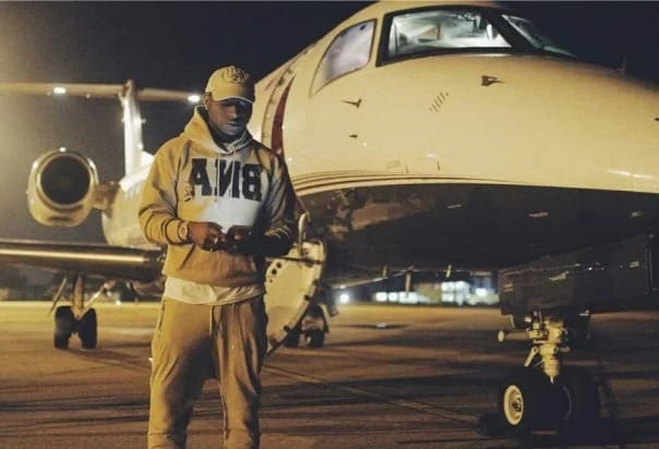 Davido Father Net Worth And His Private Jet Check It Out