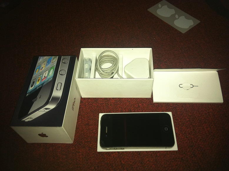 used iphone 4s 3 weeks used unlocked iphone 4 32gb accessories 13208