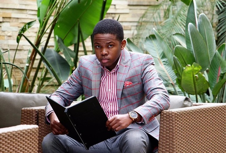 Sandile Shezi: How Forex Made 23-Year-Old South African A Millionaire - Business - Nigeria