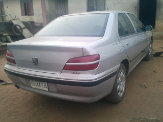 Used Peugeot 406 - 2006 Model For Sale At N750k - Autos - Nigeria