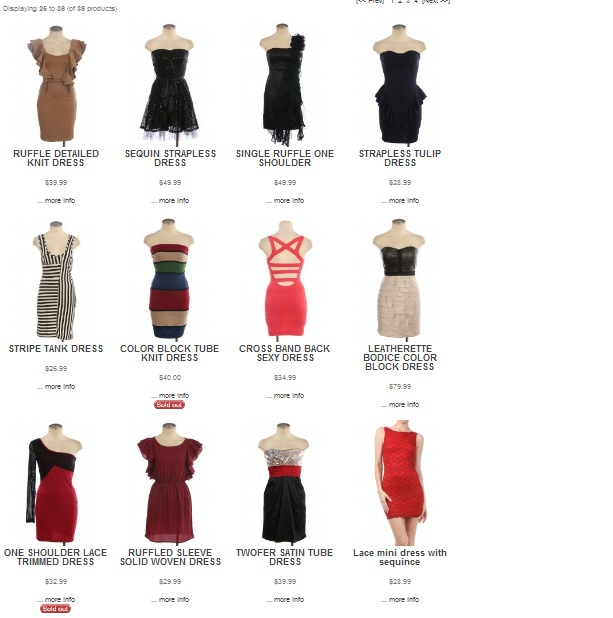 Usa Clothing Wholesale