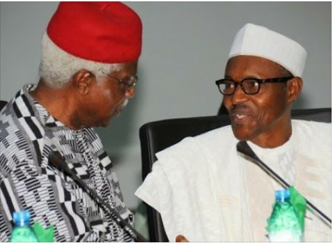 2019 Election: Igbos Give Buhari Tough Condition, Want Vice President - Politics