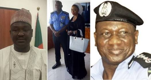 I Am Free To Have Romantic Affair With Any Policewoman – Ibrahim Idris