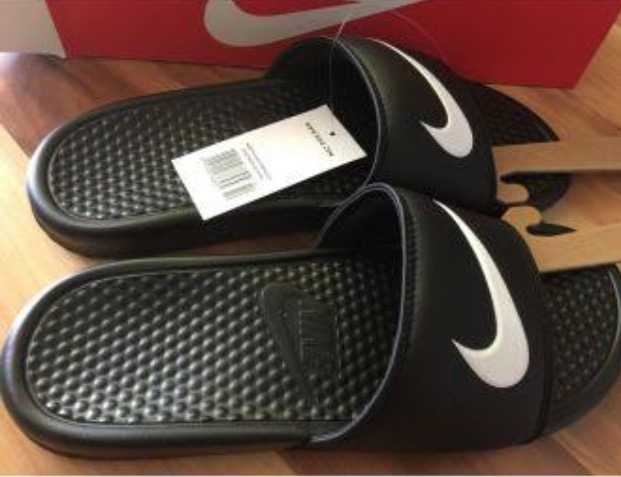 ffd84727a Get Your Nike Slides At A Cheaper Price - Business - Nigeria