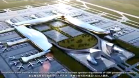 {filename}-Work On Anambra International Airport City Project Enters Second Stage