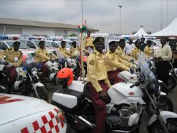 Image result for Security Trust Fund trains LASTMA, LAGESC
