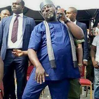 """""""This Is Madness"""": Okorocha To Unveil Ghana President's Statue. Nigerians React (Pic)"""