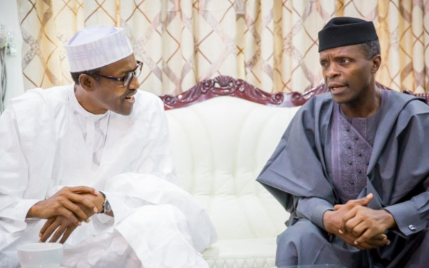 2018 Budget: Buhari, Osinbajo To Spend N1.3 Billion On Travelling