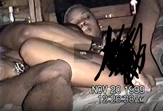 Watch eve the rapper sex tape