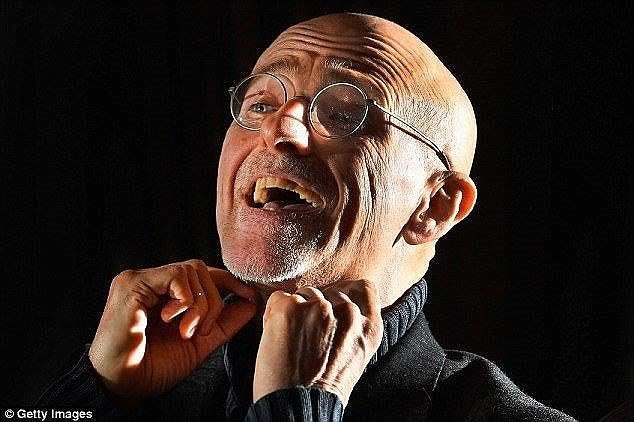 First Successful Head Transplant Carried Out On A Corpse In China