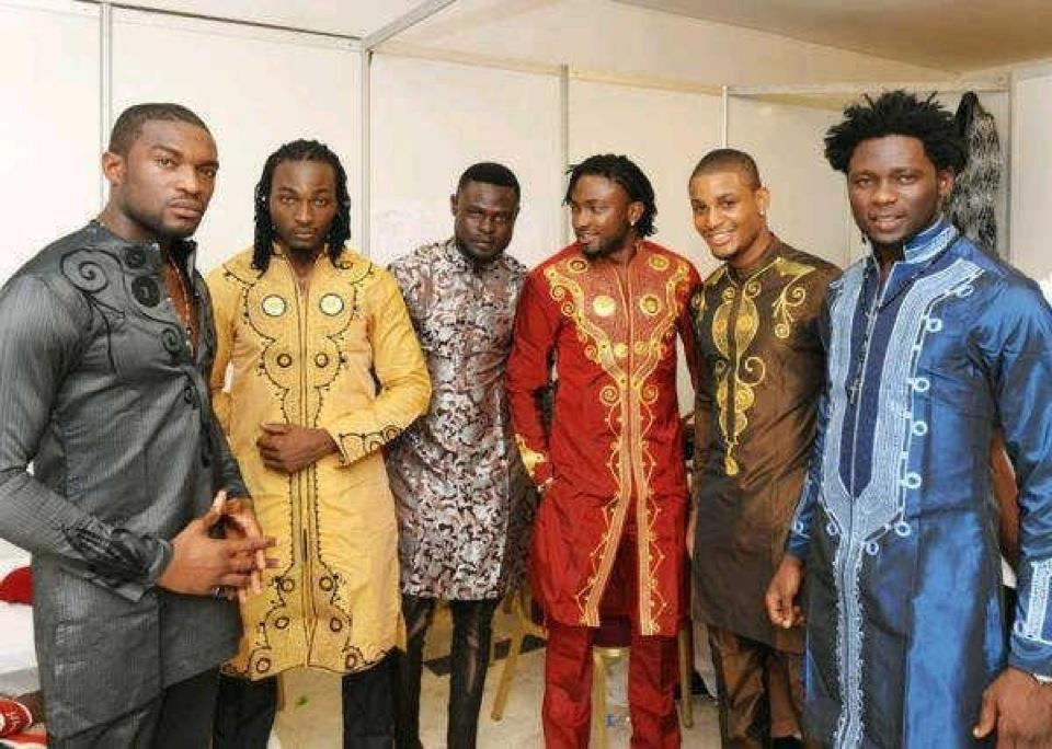 Who Said Nigerian Men Dont Have Swag? - Fashion - Nigeria