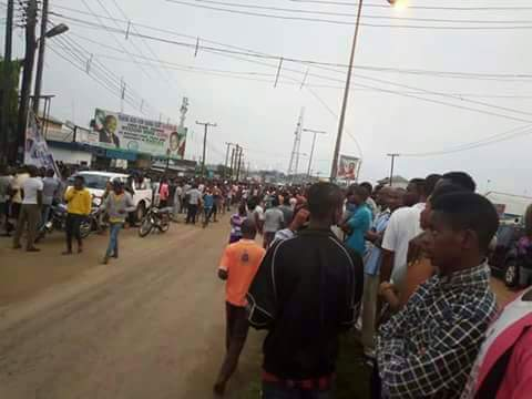 Jubilation As Rivers Most Dreaded Cultist & Militant, Don Wanny, Was Shot Dead (Pics)
